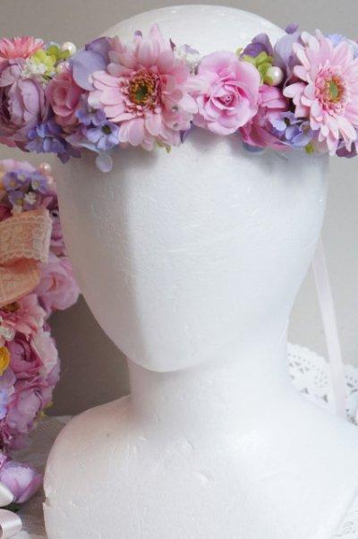 画像4: 花冠 アーティフィシャルフラワー リュクスタイプ
